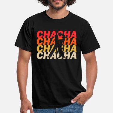 Danse De Salon Danse de salon Cha-Cha-Cha - T-shirt Homme