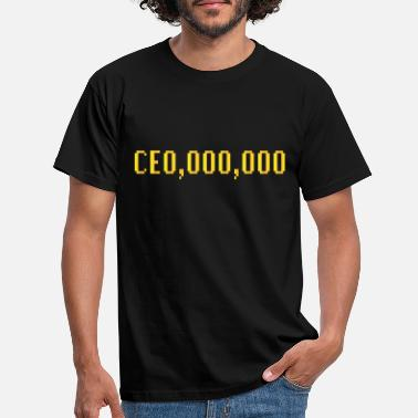 Ceo ceo - T-shirt Homme
