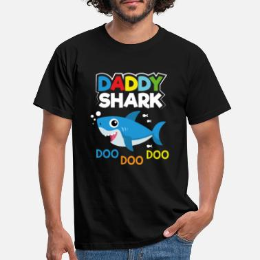 Baby Baby shark - Men's T-Shirt