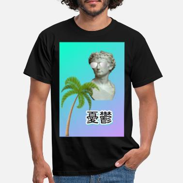 Aesthetics Aesthetic - Men's T-Shirt