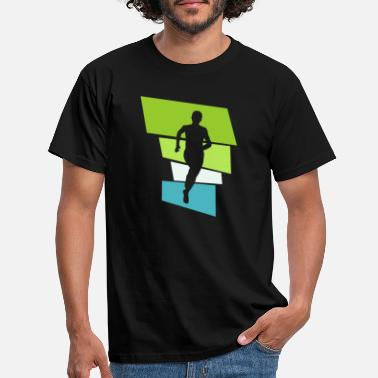 Runner Stuff Runners stuff - Men's T-Shirt