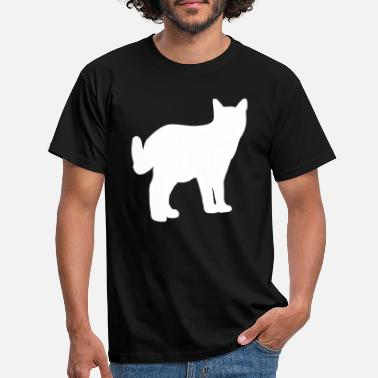 Puss puss - Men's T-Shirt