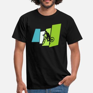 Cyclist cyclist - Men's T-Shirt