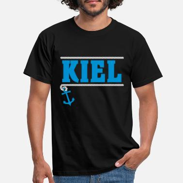 Kiel Kiel - Men's T-Shirt