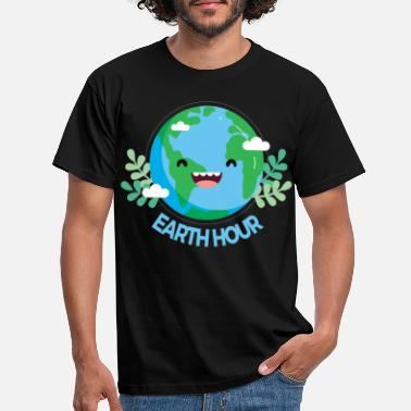 Earth Day Earth Day - Männer T-Shirt