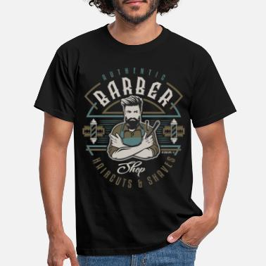 Barber Shop Barber Shop - Men's T-Shirt