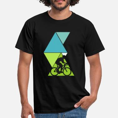 Bicycle Tour bicycle tour - Men's T-Shirt
