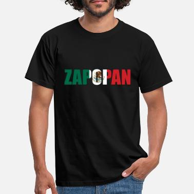 Dons Zapopan - Men's T-Shirt