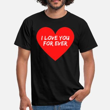 Corazon Corazon - Men's T-Shirt