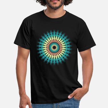 Mandala Mandala 25 - Men's T-Shirt