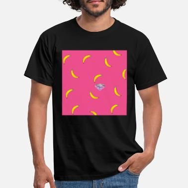 Diamand bananas - Men's T-Shirt