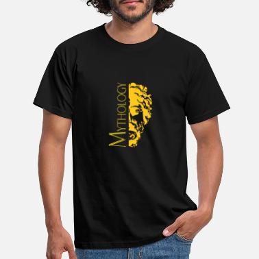 Mythologie mythologie - Mannen T-shirt