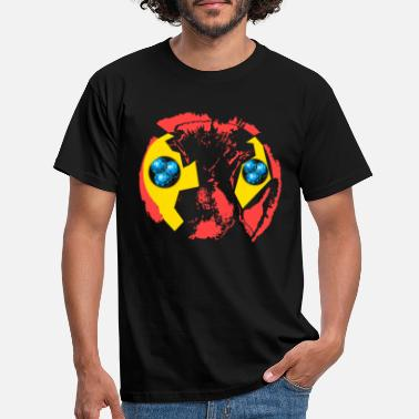 Aliens Are Go - Männer T-Shirt
