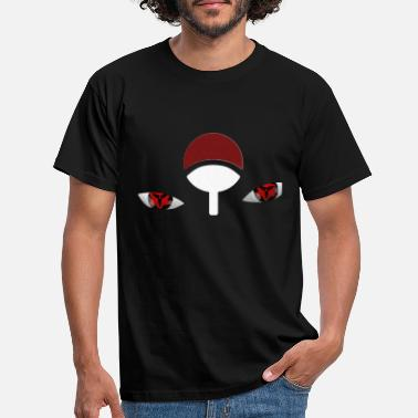 Transcendent Sharingan - Men's T-Shirt
