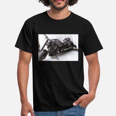 Chopper Black choppers - Men's T-Shirt
