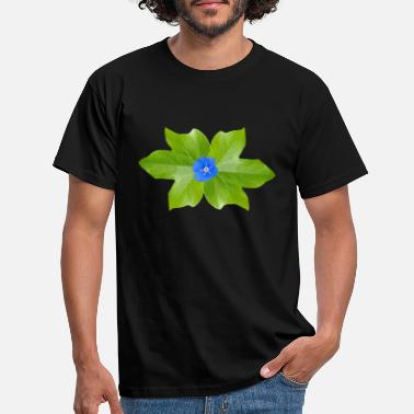 Ivy Ivy flower - Men's T-Shirt