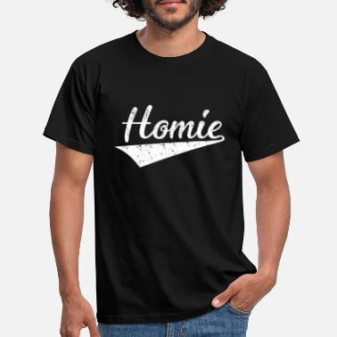 Homeboy Homeboy - T-shirt Homme