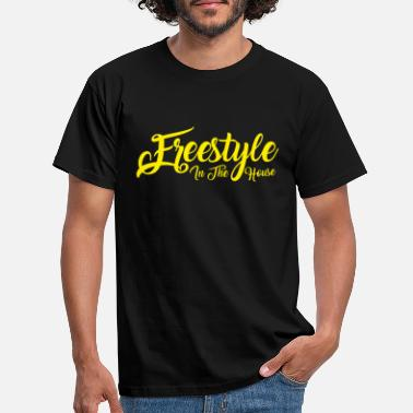 freestyle05 - Men's T-Shirt