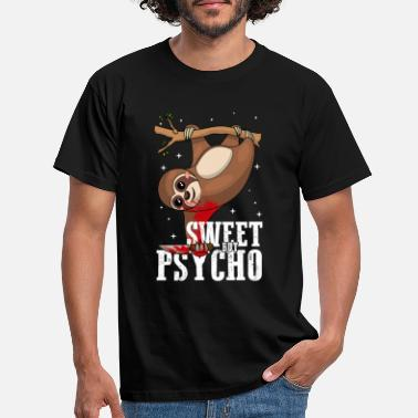 Sweet Sweet But Psycho - Men's T-Shirt