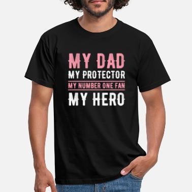 Daddys Daddy's Girl Tee - Men's T-Shirt