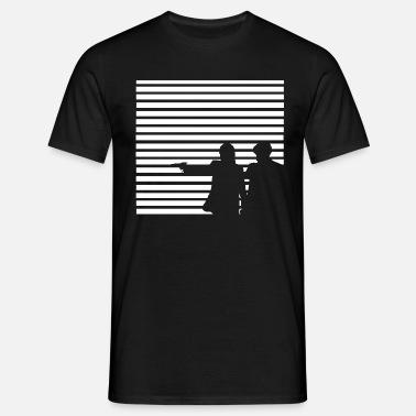 91de609ee9 Vincent Vega et Jules Pulp Fiction T-shirt premium Homme | Spreadshirt