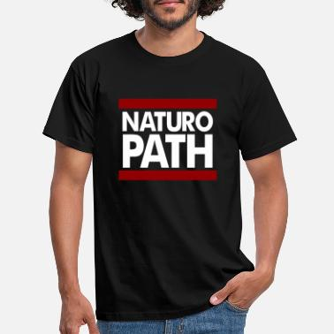Naturopaths Naturopaths - Men's T-Shirt