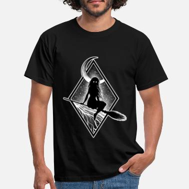 Shadow of the Witch I - Men's T-Shirt