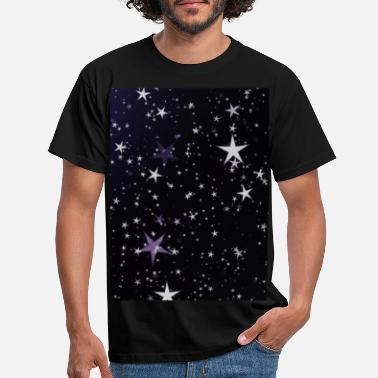 Starry Sky starry sky - Men's T-Shirt