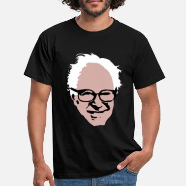 Smoooooth Bernie - Männer T-Shirt