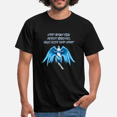 Healer Spirit healer - Men's T-Shirt