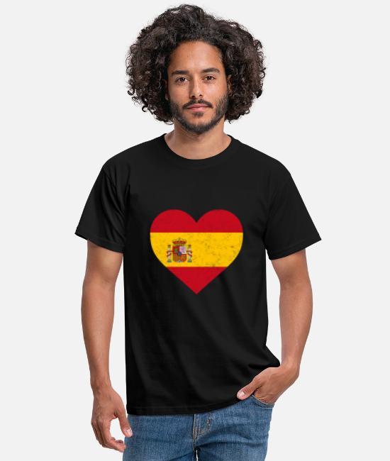 Herz Spanisch
