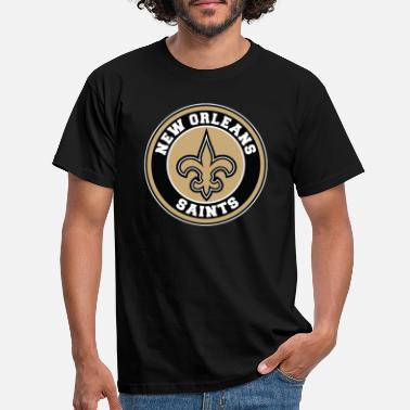 New Orleans Saints New Orleans Saints - Men's T-Shirt