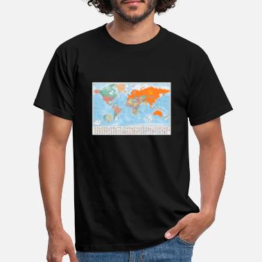 Prusse L'empire prussien - T-shirt Homme