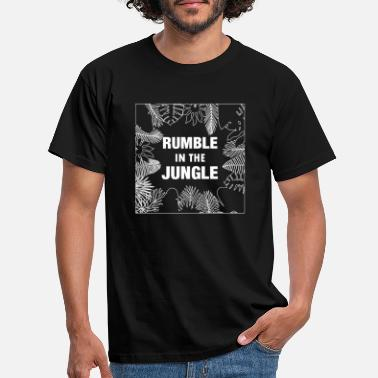 Jungle Jungle jungle gift - Men's T-Shirt