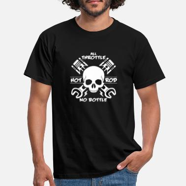 Hot Rod Hot rod - T-shirt Homme