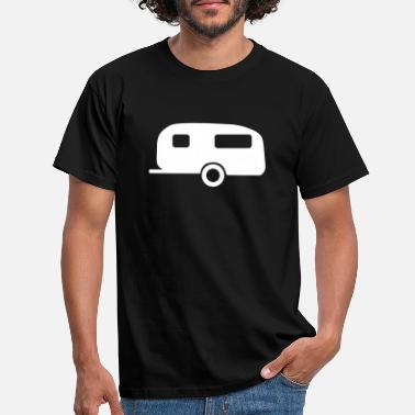 cc4dcdec5 Shop Caravan T-Shirts online | Spreadshirt