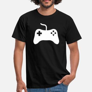 Console Gaming Console - Men's T-Shirt