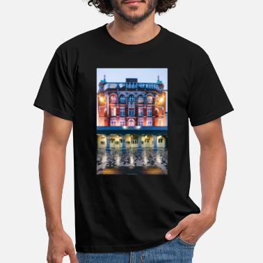 Brighton brighton - Men's T-Shirt