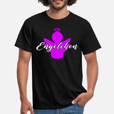 Anges Ange ange ange conception ange gardien - T-shirt Homme