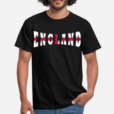 England England - Men's T-Shirt