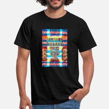 Diego graffiti new 9 - Men's T-Shirt