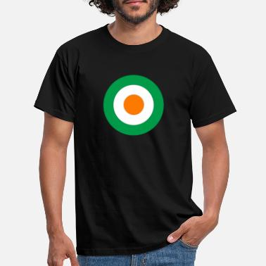 Ska Irish Mod - Men's T-Shirt
