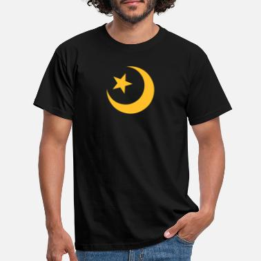 Democracy Islam - Men's T-Shirt