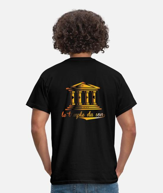 LTDS T-Shirts - This is Gold - Limited Edition - Men's T-Shirt black