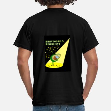 Prop Bravocado prop - Men's T-Shirt