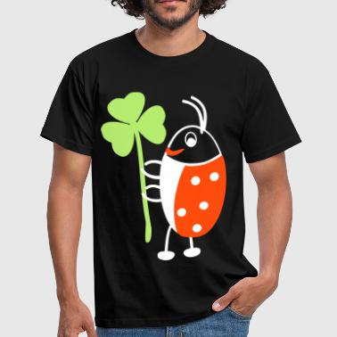 Ladybird - Men's T-Shirt