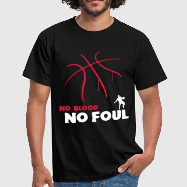 Basket-ball Basketball Basket - T-shirt Homme