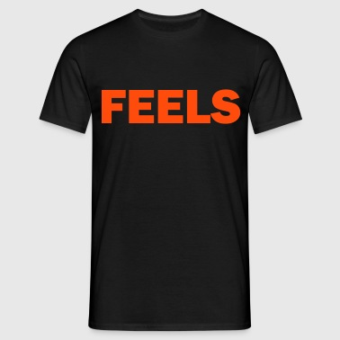 feels - Men's T-Shirt