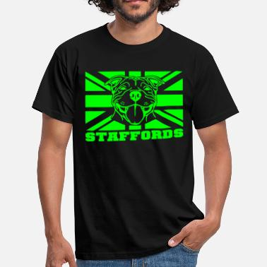 Stafford Stafford © - Men's T-Shirt