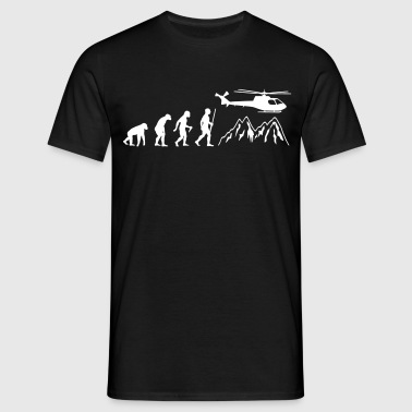 Mountain Rescue - Männer T-Shirt